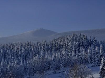 Sněžka z Tabasca