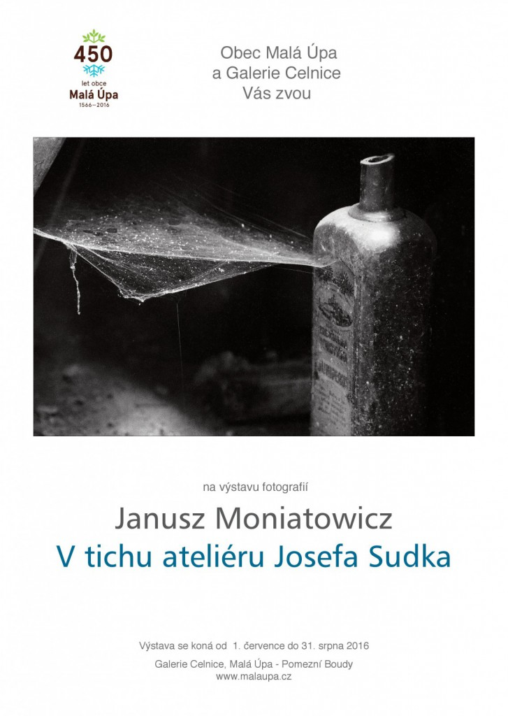 Josef Sudek vystava