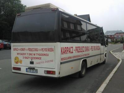 karpacz bus 2