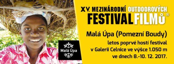 Festival outdoorových filmů MFOF