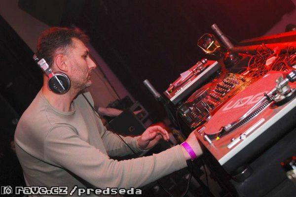 DJ Sedloň